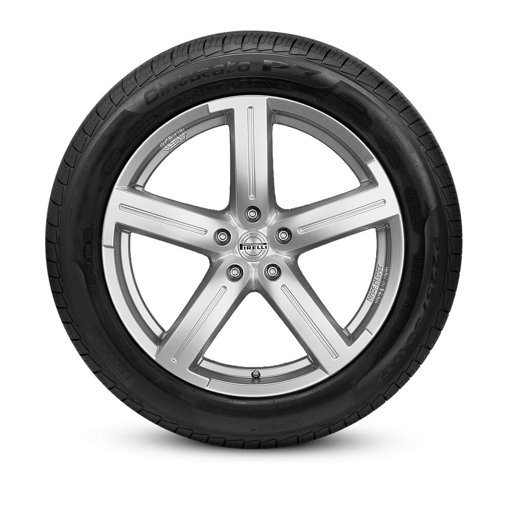 Pirelli Cinturato P7 All Season Plus Review >> 2019 Pirelli Cinturato P7 All Season Plus Review Driving Press