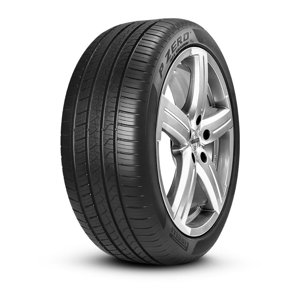 Pirelli P Zero All Season Plus review - 1