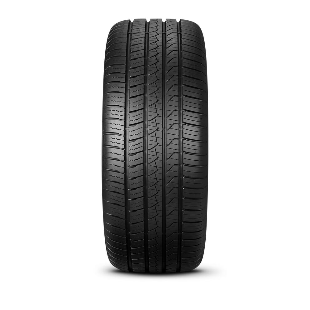 Pirelli P Zero All Season Plus review - 2
