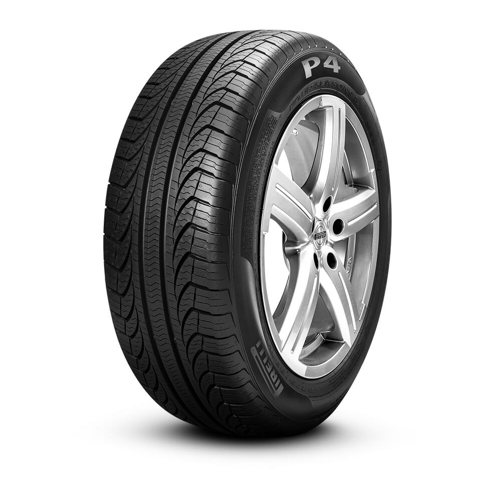Pirelli P4 Four Seasons Plus review - 1