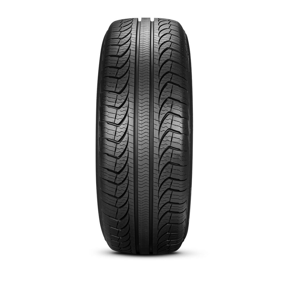 Pirelli P4 Four Seasons Plus review - 2