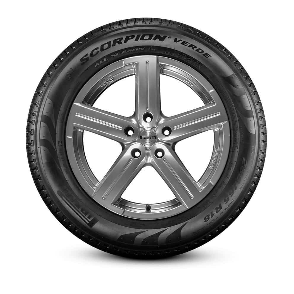 Pirelli Cinturato P7 All Season Plus Review >> 2019 Pirelli Scorpion Verde All Season Plus Review Driving Press
