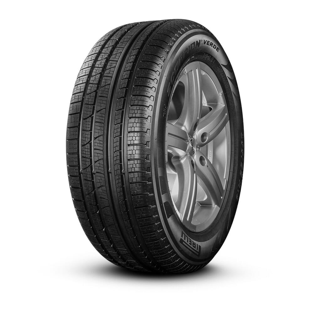 Pirelli Scorpion Verde All Season Plus review - 1