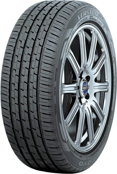 Toyo Versado ECO All-Season Radial Tire