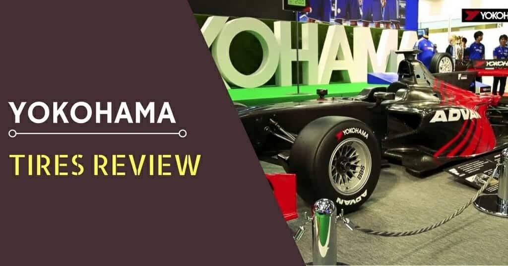 Yokohama Tires Review