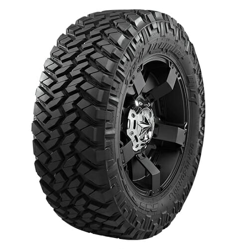 Nitto Trail Grappler MT