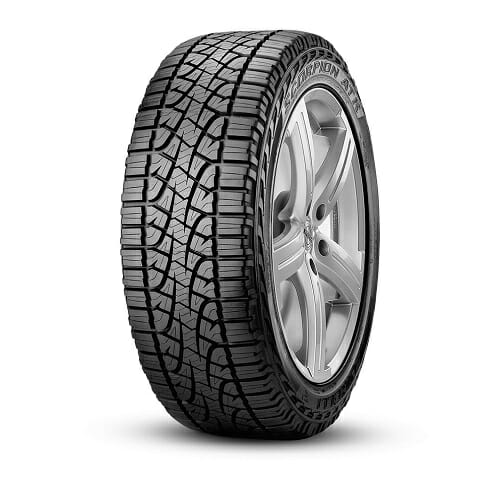 Best Tires for Ford F-150 for off-road and highway driving