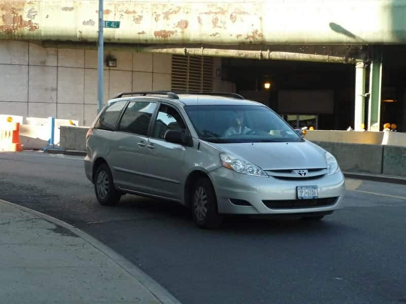 What are the Best Tires for Toyota Sienna