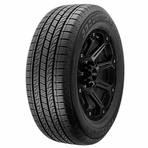 Best Tires for the Ford F-150-highway tire for all-season driving