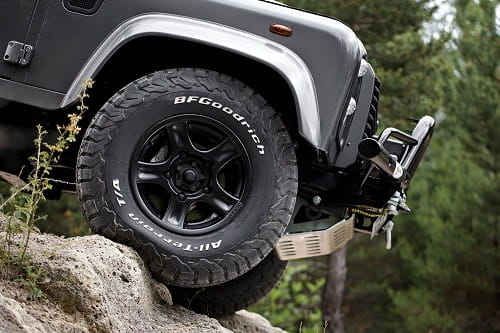 2019 Bfgoodrich All Terrain T A Ko2 Review Amp Rating The