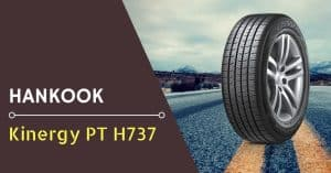 Hankook Kinergy PT H737 Review - Feature Image