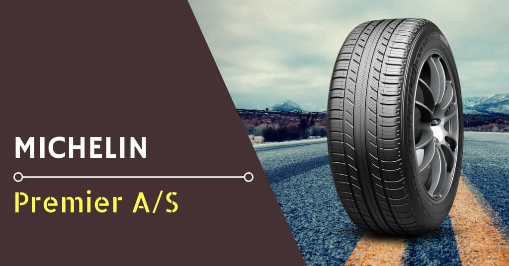 Michelin Premier A/S Review & Rating