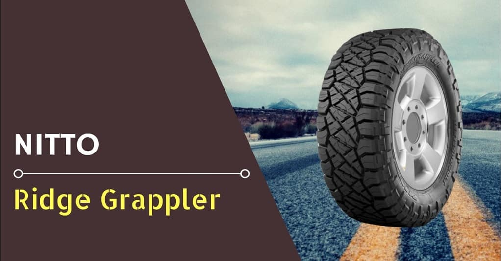 Nitto Ridge Grappler Review & Rating: Best Compromise in On and Off-Road Driving