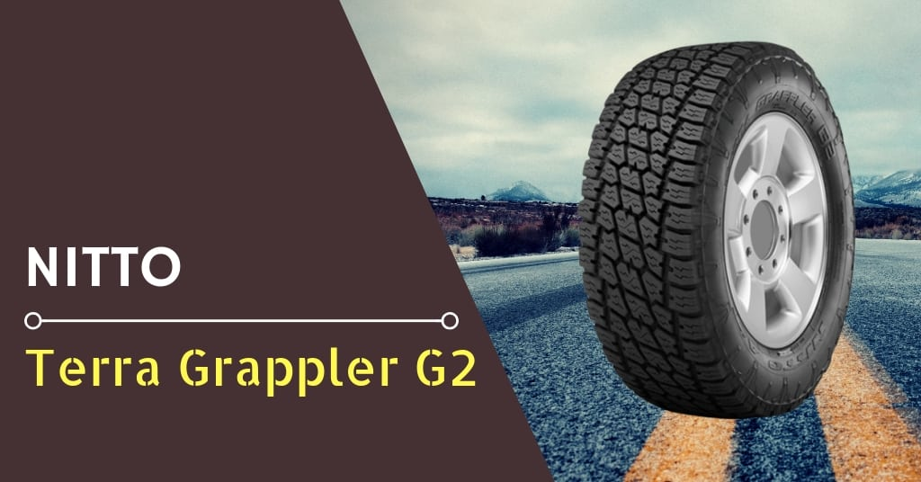 Nitto Terra Grappler G2 Review