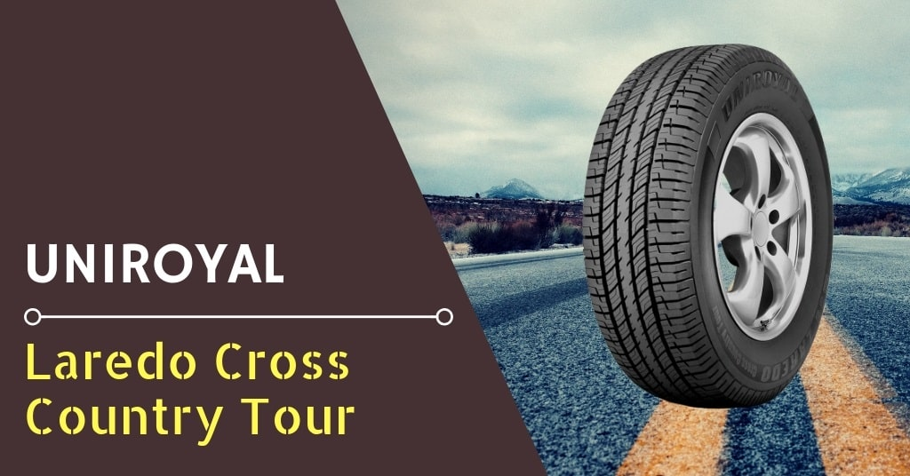 Uniroyal Laredo Cross Country Tour Review